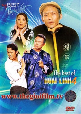 The Best Of Hoài Linh 4