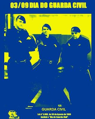 Dia do Guarda Civil