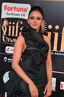 Rakul Preet Singh Sizzles in a Sleeveless Dress at IIFA Utsavam Awards 2017  Day 2  Exclusive 28.JPG