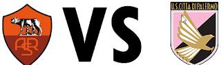 بث مباشر مباراة روما وباليرمو اليوم السبت 04-10-2015