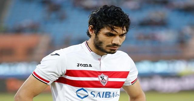 لجنة شؤون اللاعبين إيقاف علي جبر رسمياً لاجل غير مسمي