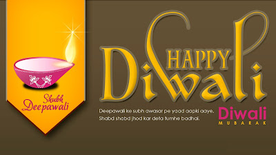 Happy Diwali HD Photo Download