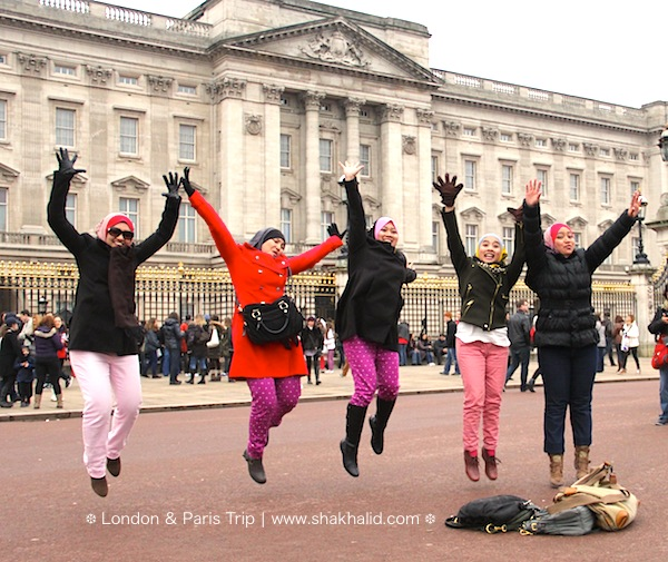premium beautiful - Buckingham Palace 2