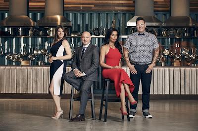 Décima quinta temporada da competição culinária de maior sucesso da TV terá como tema o estado do Colorado, Estados Unidos - Divulgação