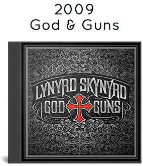 2009 - God & Guns