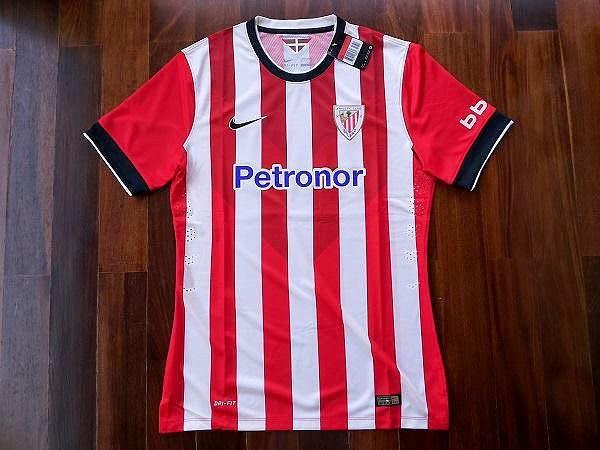 29c507563b5c3 camisetas de futbol Athletic Club baratos