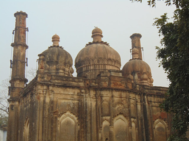 masjid in residency