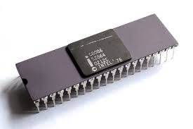 Features of 8086 Microprocessor