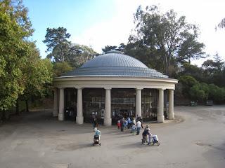 carousel-golden-gate-park