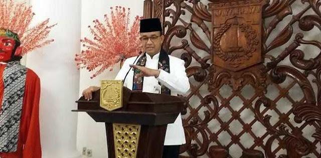 Pemprov DKI Tangkap Tantangan Jokowi, Bikin Ciliwung Seindah Cheonggyecheon