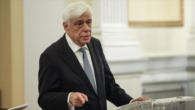 Grecia rechazó la oferta de Erdogan
