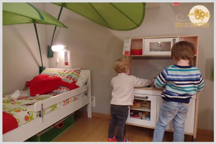 IKEA cuartos de chicos en exposicion Inspiracion por catalogo