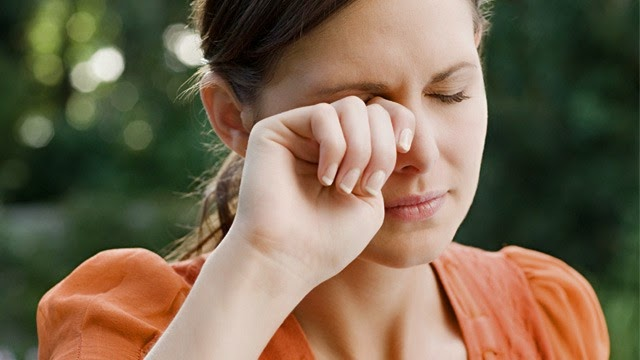 Natural Home Remedies For Itchy Eyes