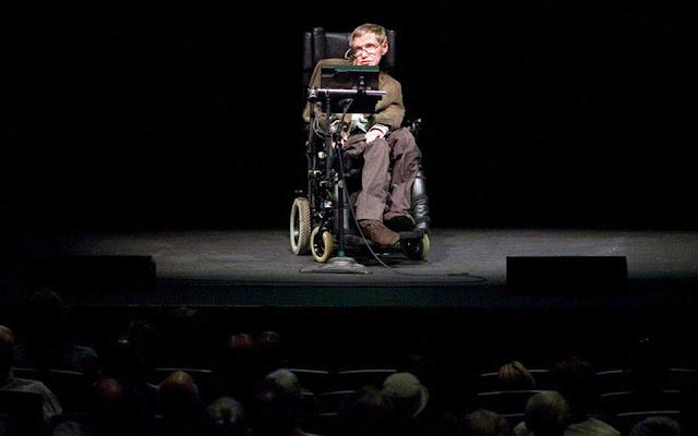 Ο Στίβεν Χόκινγκ γνώριζε τι υπήρχε πριν το Big Bang  - Επτά διάσημα αποφθέγματά του (βίντεο)