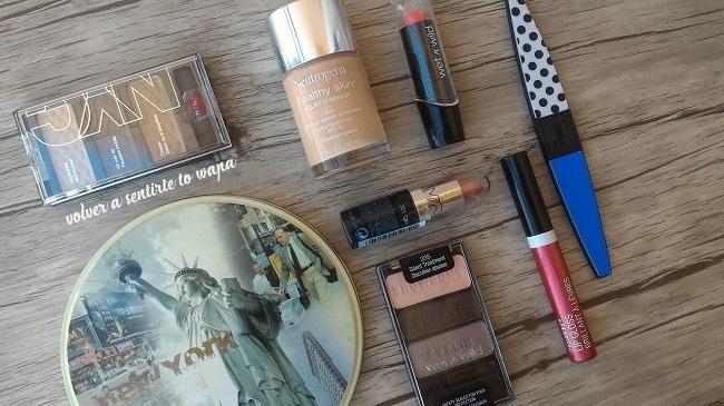 Compras de Maquillaje Low Cost en Nueva York