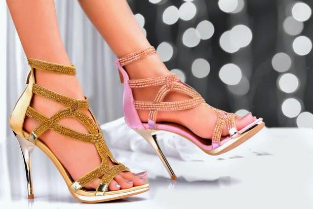 Top 10 Pakistani Shoes Brands Top Ten Best Ladies Shoes