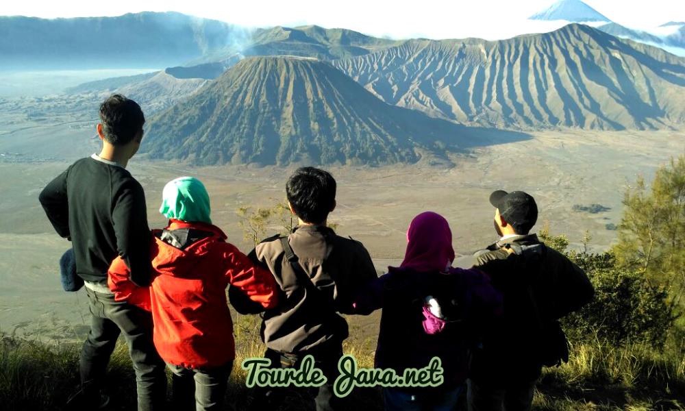 Paket Wisata Open Trip Gunung Bromo Murah 2019 Surabaya