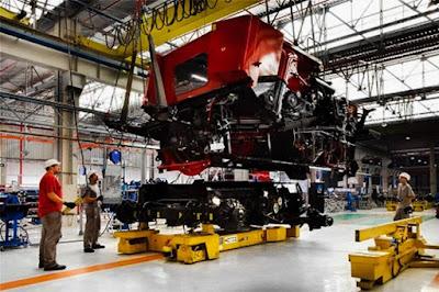 CNH Industrial cria evento na planta de Sorocaba para reforçar 'cultura de inovação'
