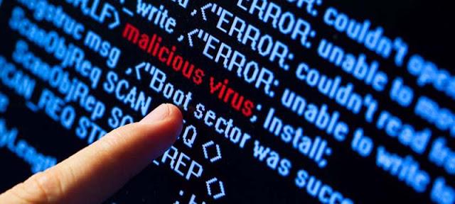 Cara Mengatasi Virus Pada Laptop dan Komputer