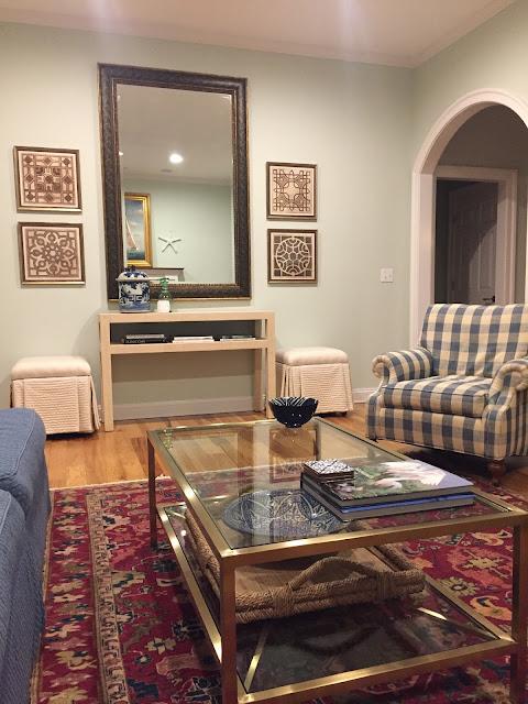 IMG_6399 Consumer Undertaking: Thomas Lane Residing Room Interior