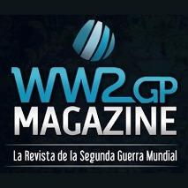 WW2 Global Project Magazine