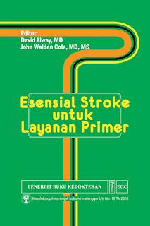 Esensial Stroke untuk Layanan Primer