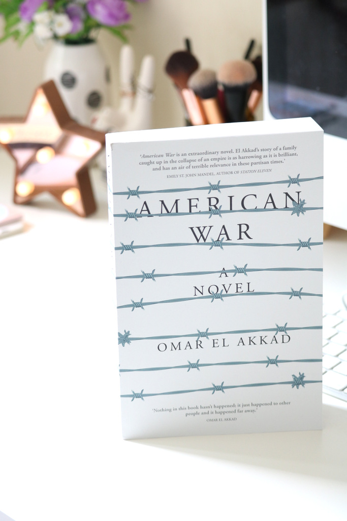 Book Review: American War by Omar El Akkad