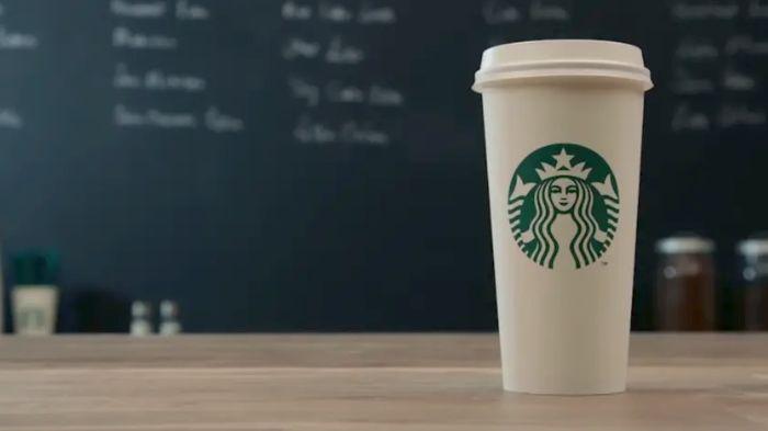 Daftar Harga Menu Starbucks dan Gambar Terbaru 2019