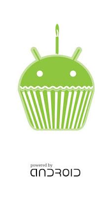 Splashscreen Cupcake Andromax A / E2,andromax a,andromax e2