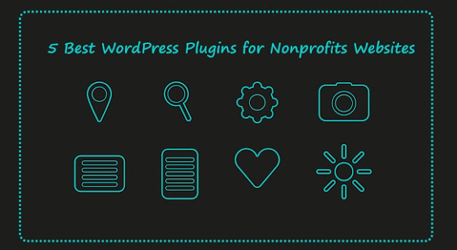 best free plugin for non-profit WordPres websites