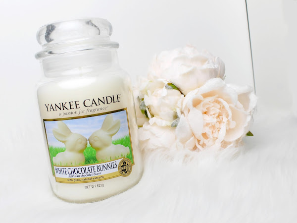 Yankee Candle White Chocolate Bunnies + KORTING