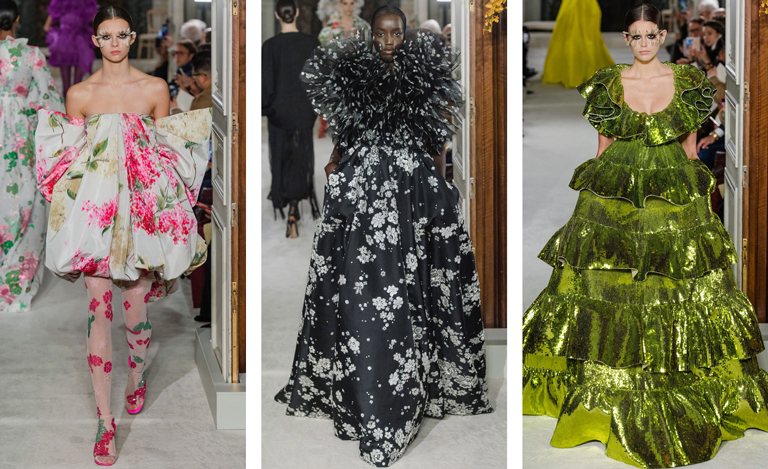 Couture Trends 2019