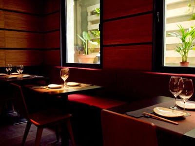 Hisako-restaurant-japones-sala