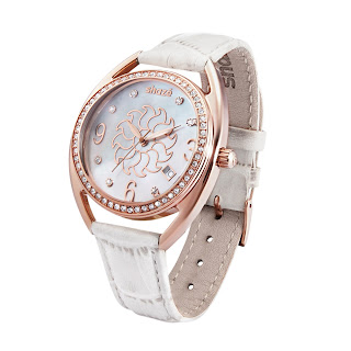 The Pretty Crazy Watch by shazé. Price- Rs. 15,890