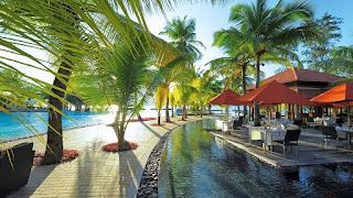 Sainte Anne Resort & spa