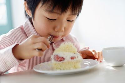 Bé không còn biếng ăn, ốm vặt ở trẻ nhờ dùng BoniKiddy