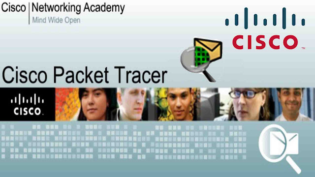 Cisco Packet Tracer 7.1 1 free download for windows with installation - Tunesmk.com