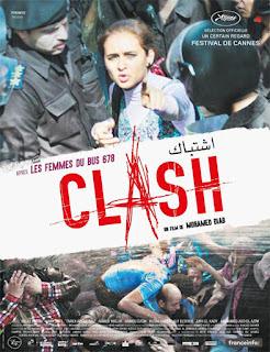 Eshtebak (Clash) (2016)
