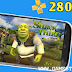 Shrek The Third PPSSPP ISO CSO Highly Compressed In 240MB + PPSSPP Settings