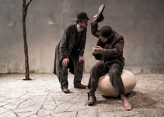 Waiting for Godot - The Messages Still Resonate