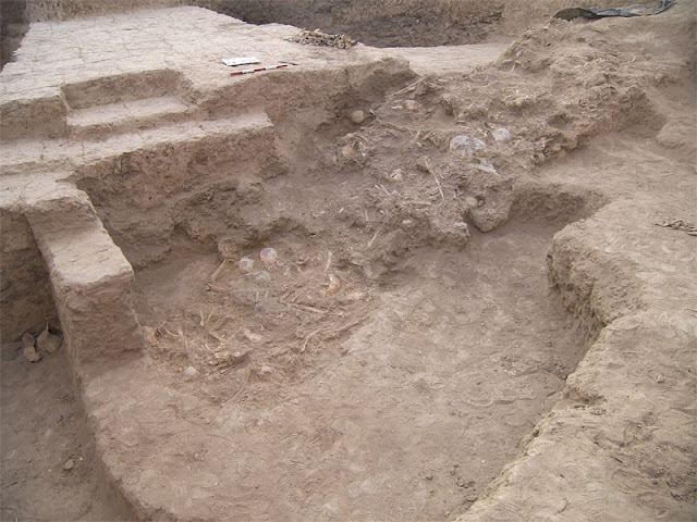 Знайшли цивілізацію, яка користувалася кам'яними стільцями