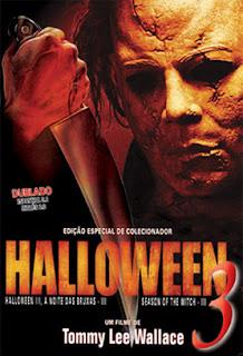 Halloween 3: A Noite das Bruxas – Dublado