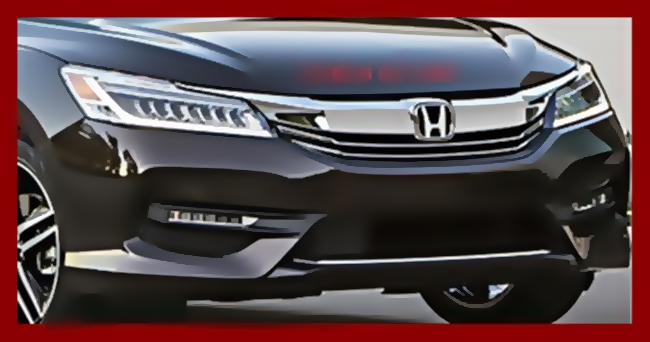 2017 Honda Accord Hybrid Rumors Usa Review And Specs