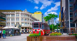 Concurso Auditor Fiscal ISS - Curitiba 2018 - Blog Ciclos de Estudo