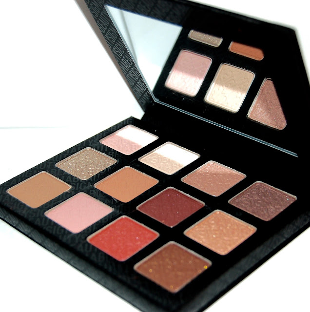 Sigma Warm Neutrals Eye Shadow Palette