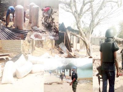 fulani attack in kaduna village