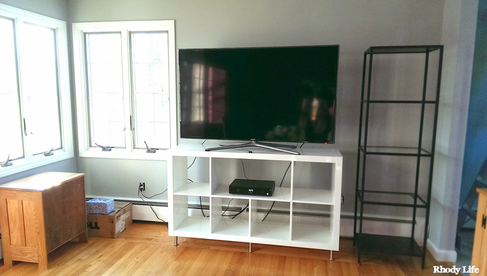 Rhody Life Diy Expedit Hack Wide Cubby And Legs