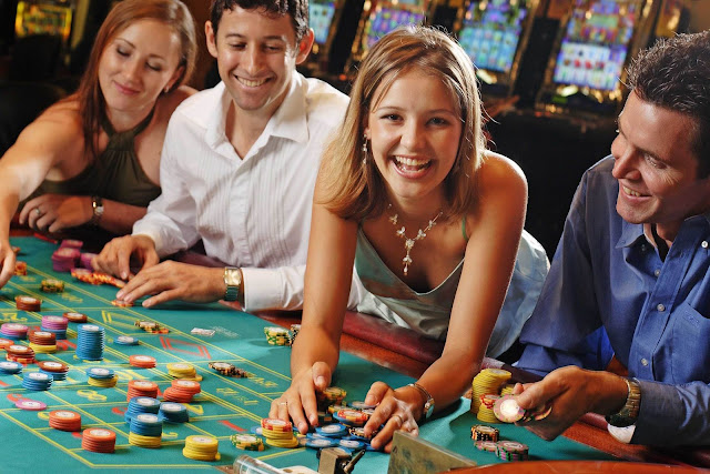 Casino Ultimate Tips and Tricks