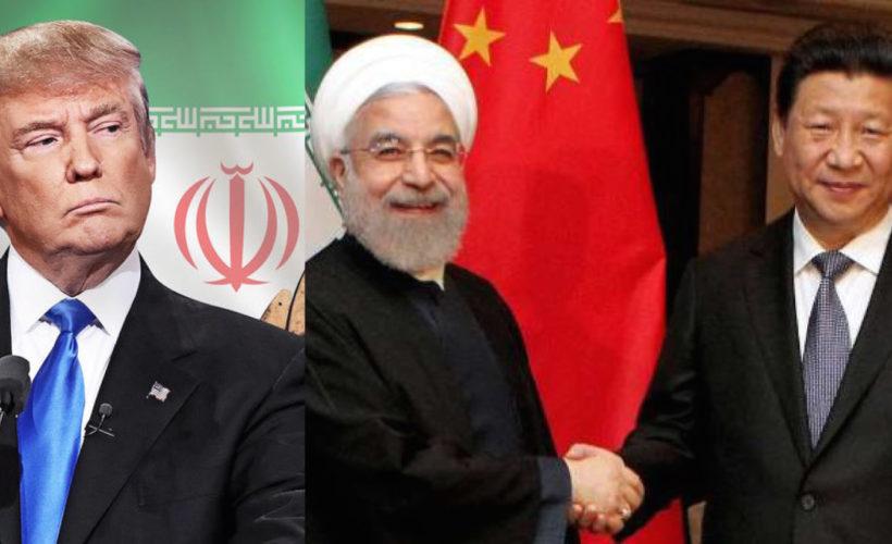 Donald Trump Ungkap Alasannya Batal Serang Iran