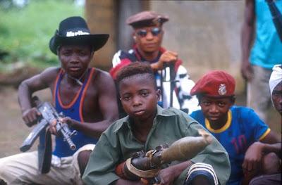 VIAJEROS POR EL MUNDO: República Democrática del Congo 18